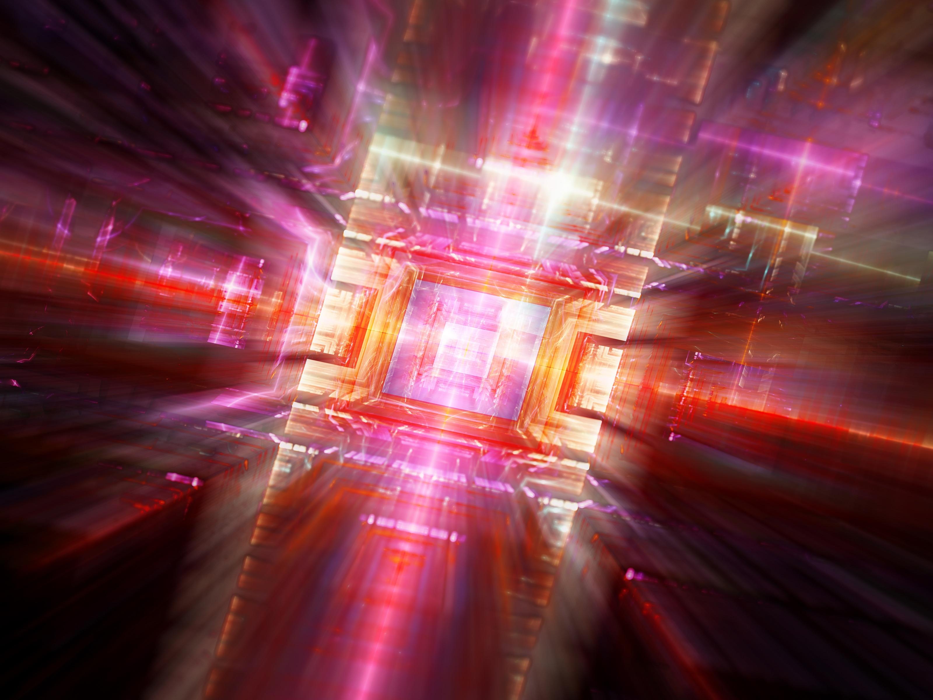 Imagem simbolizando chips gráficos