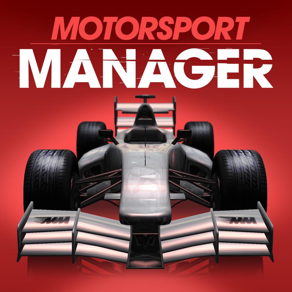 Ícone - Motorsport Manager