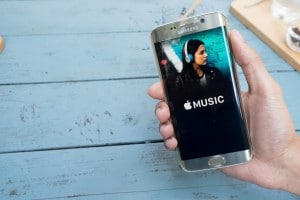 Apple Music no Android
