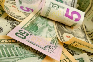 Dinheiro (dólar)