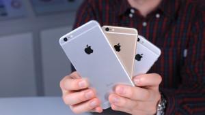 """Transformando um iPhone SE em um """"iPhone 6 SE"""""""