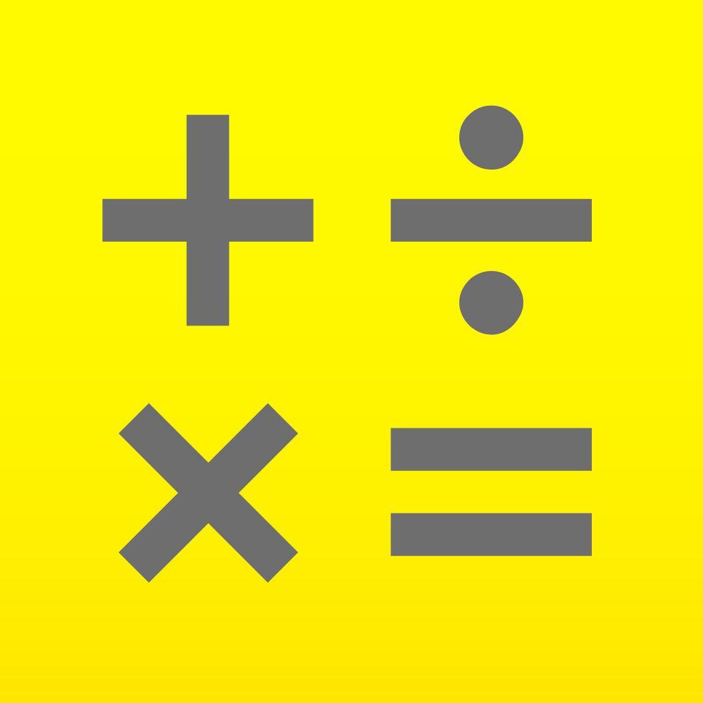 Ícone do app Digits para iOS