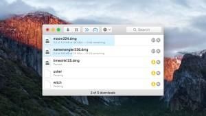 App Leech para OS X