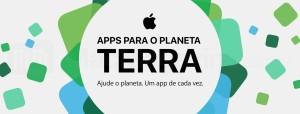Campanha da Apple com a WWF