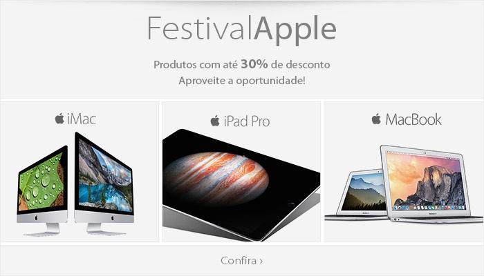 Festival Apple