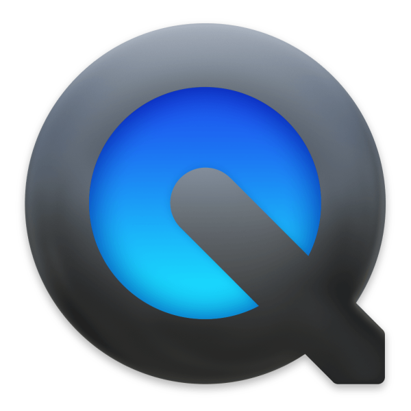 Ícone - QuickTime Player