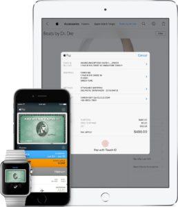 Apple Pay em Singapura
