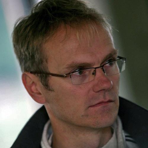 Chris Porritt, ex-Tesla e agora na Apple
