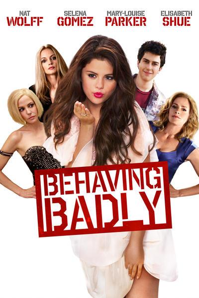 Filme - Behaving Badly