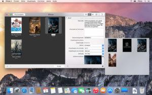 App iFlicks 2 para OS X