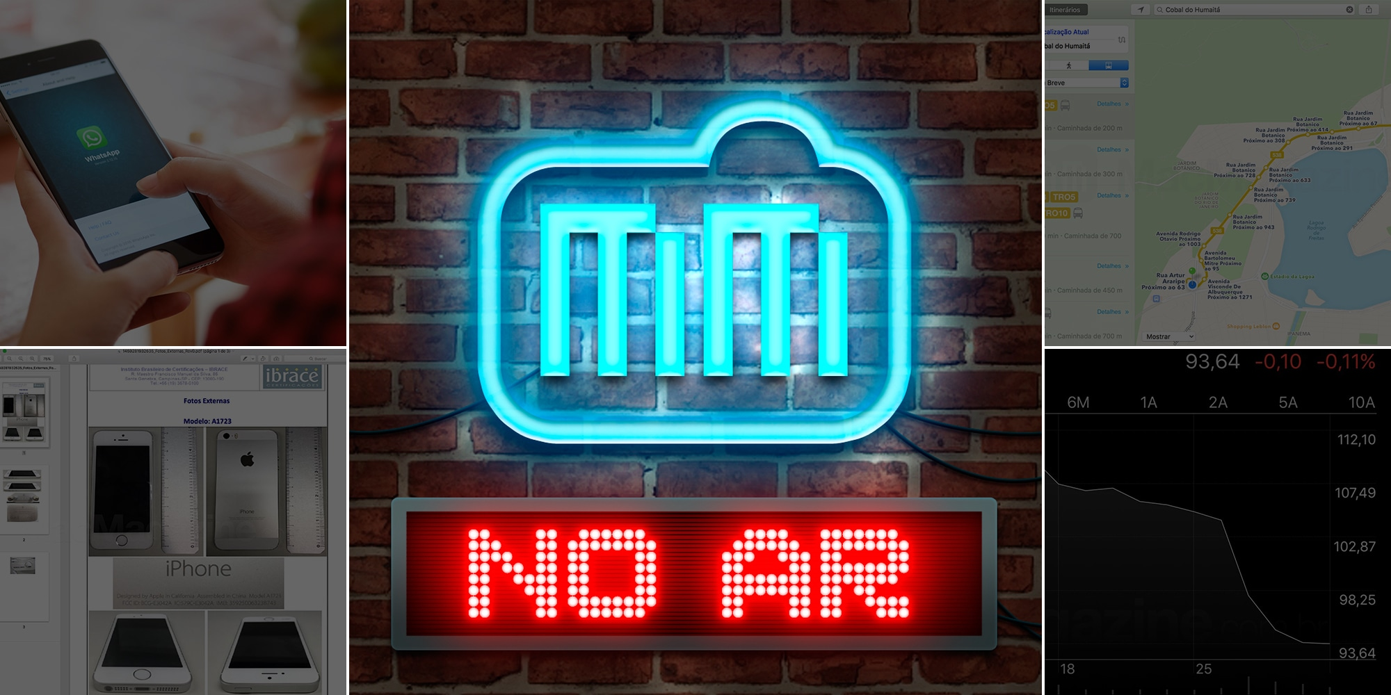 Capa do podcast #180
