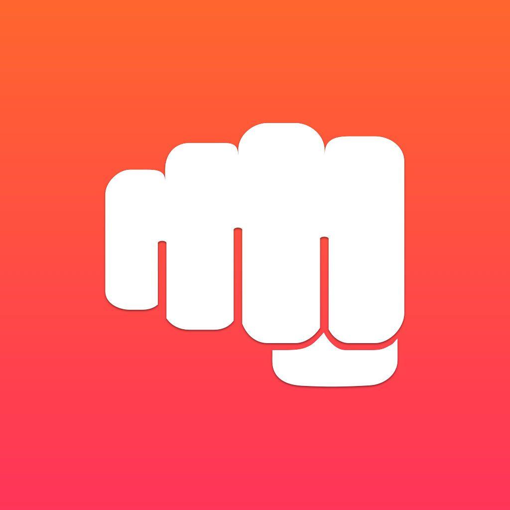 Ícone do app Punch