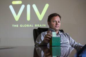Criador da Siri vai lançar a Viv