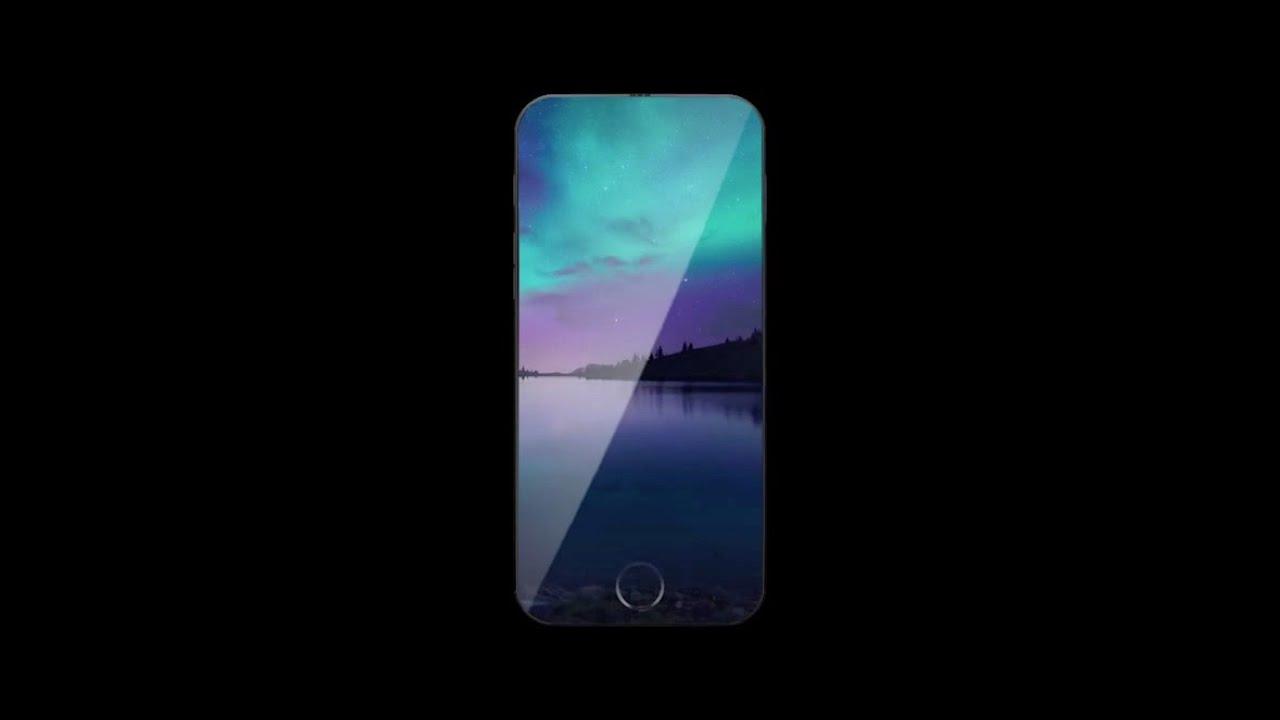 "Conceito do ""iPhone 7"" da DeepMind"
