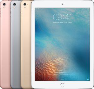 iPad Pro de 9,7 polegadas