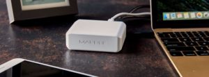 Hub USB-C Marble