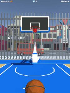 Jogo Streetball Game