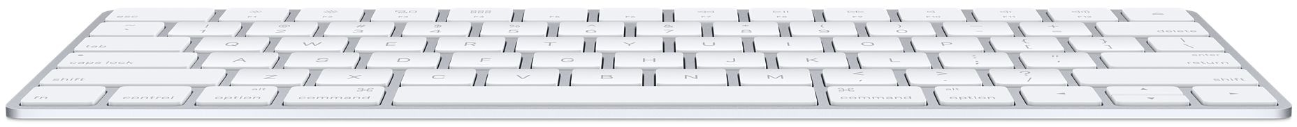 Apple - Magic Keyboard