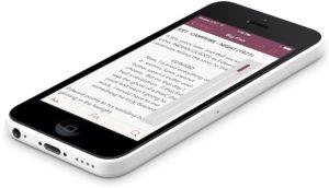 Weekend Read em iPhone