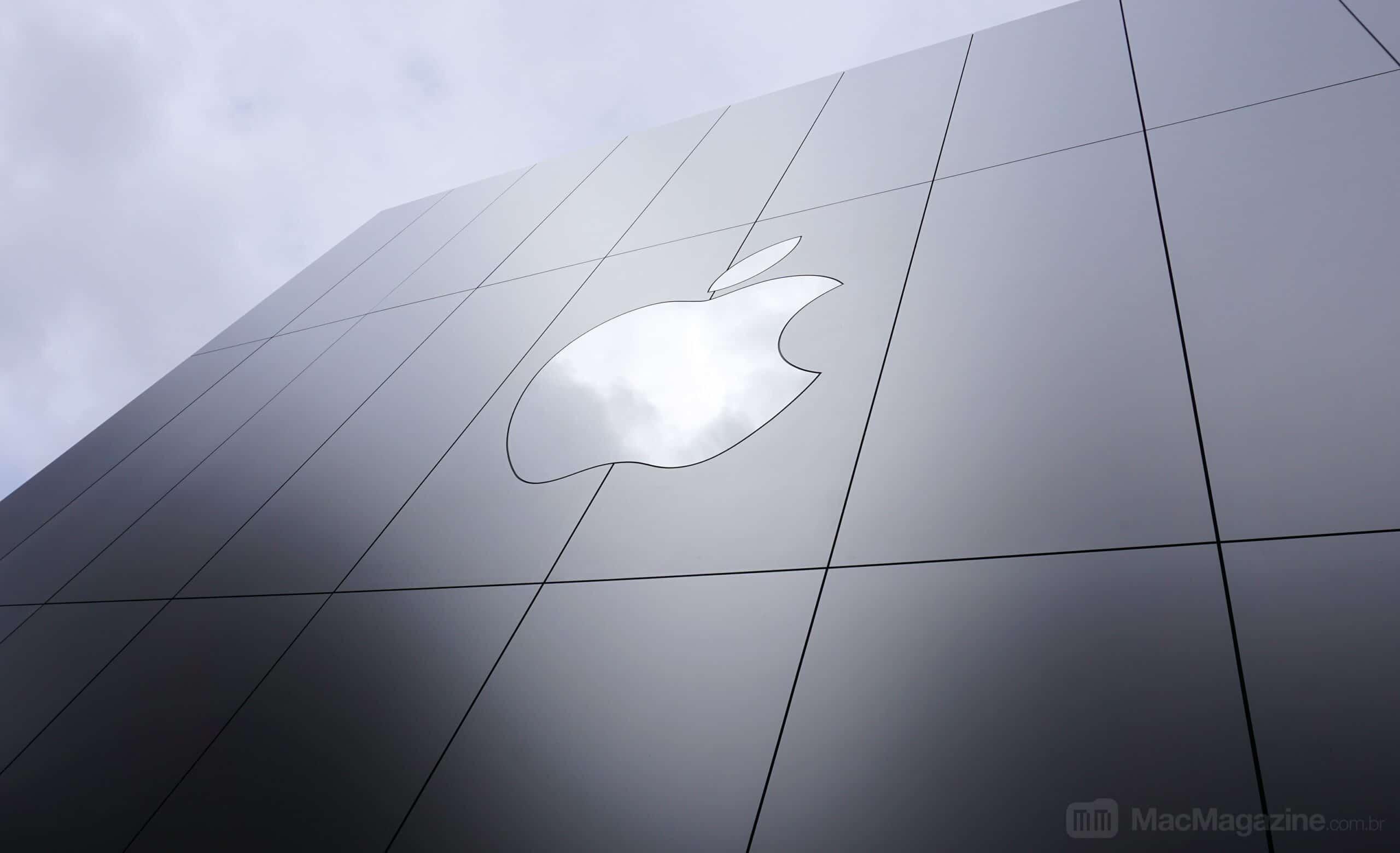 Inauguração da Apple Union Square em San Francisco