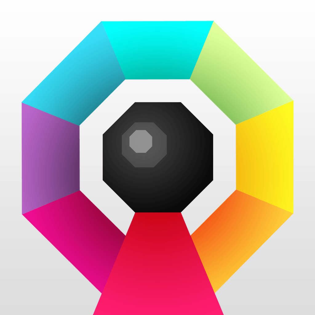 Ícone - Octagon