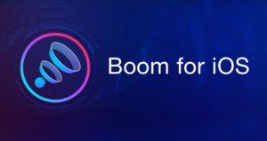 App Boom para iOS