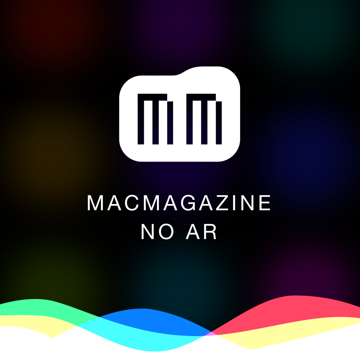 Nova capa do podcast - MacMagazine no Ar