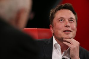 Elon Musk - Tesla Code Conference