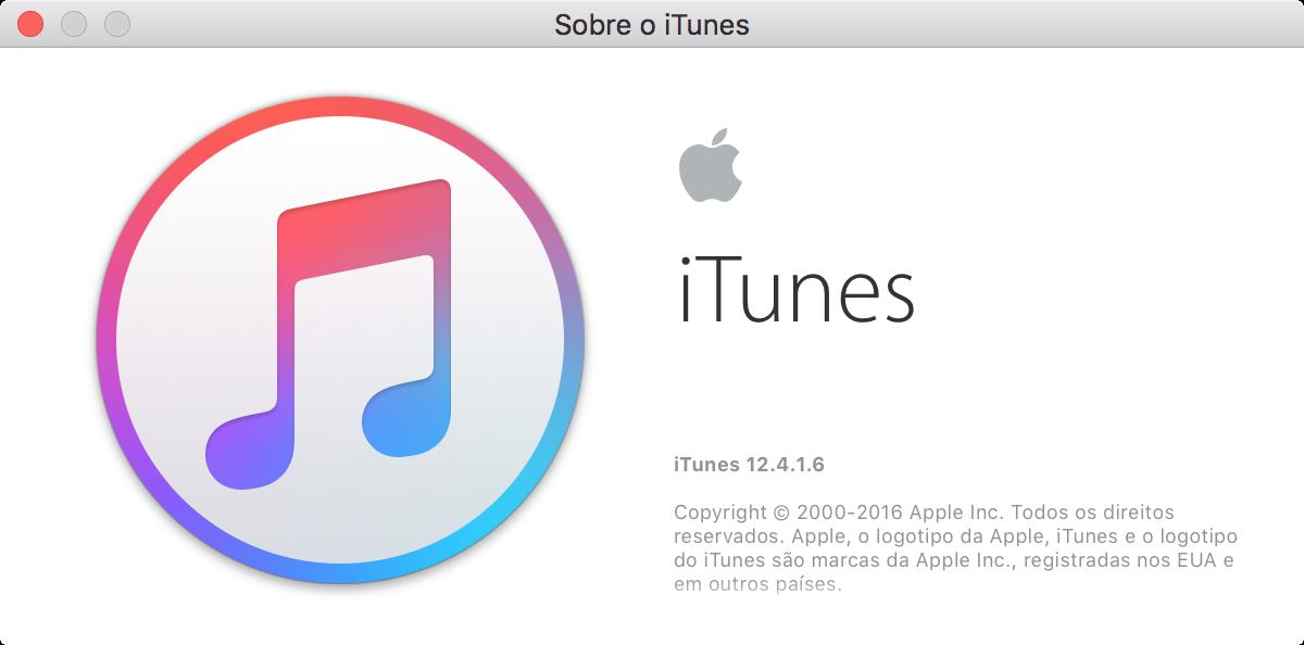 iTunes 12.4.1