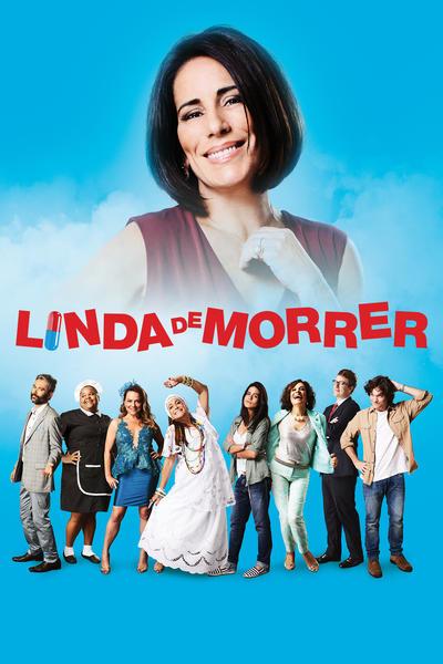 Filme - Linda de Morrer