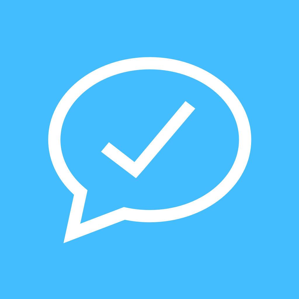 Ícone - app WeDo