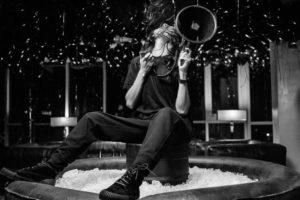 Alexandre Wang - moda no Apple Music
