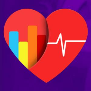 Cardiogram app