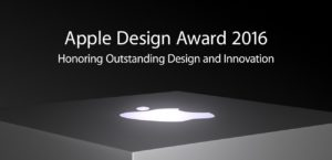 Apple Design Award 2016