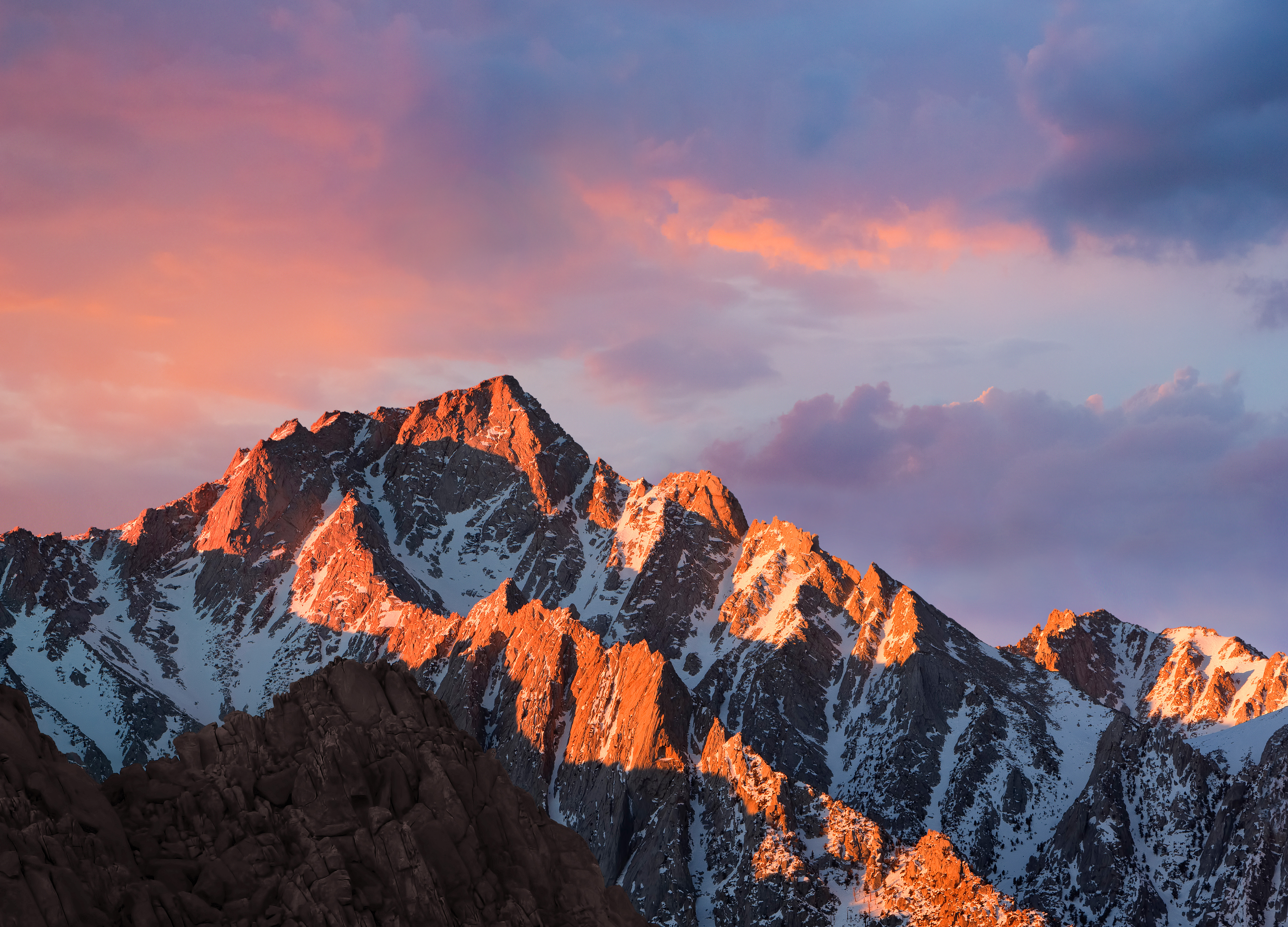 Baixe Agora Os Wallpapers Do Ios 10 E Do Macos Sierra