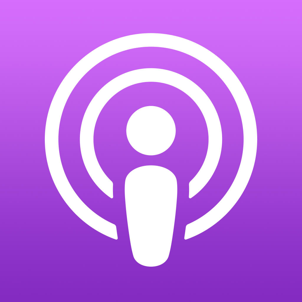 Ícone - Podcasts