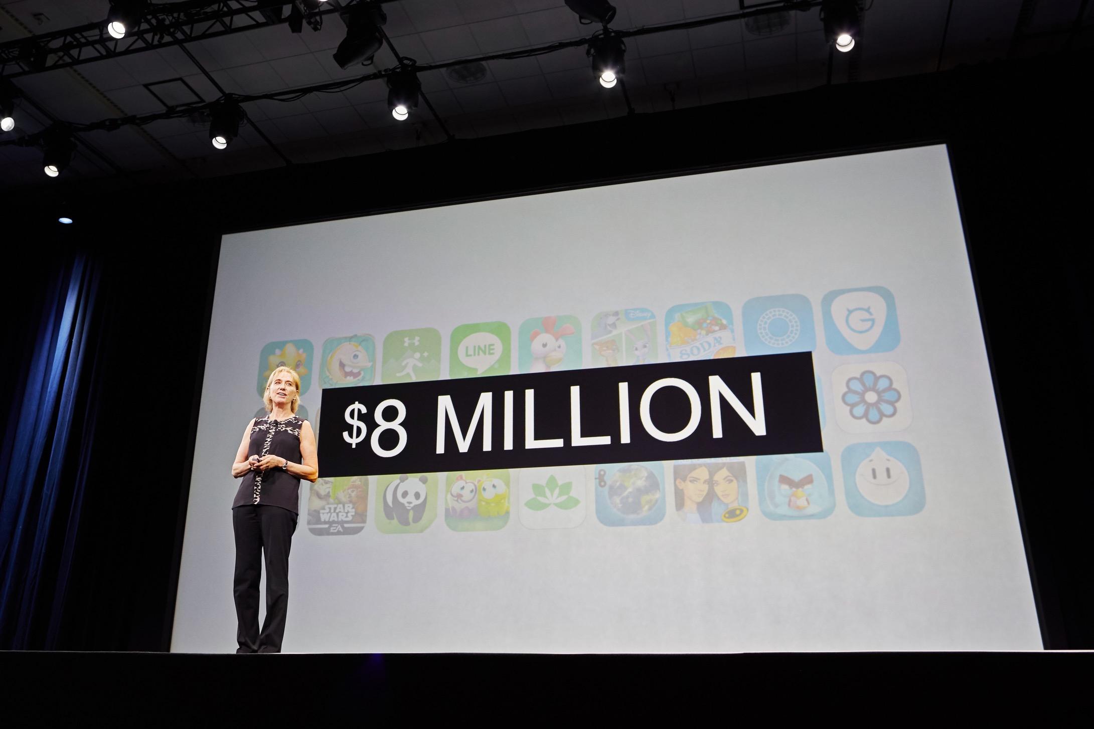 Apple e WWF: campanha arrecadou US$8 milhões para a preservação da natureza
