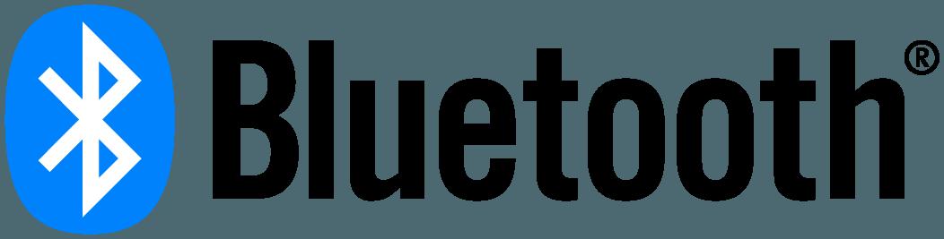 Logo oficial - Bluetooth