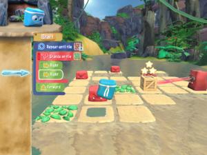 Box Island jogo
