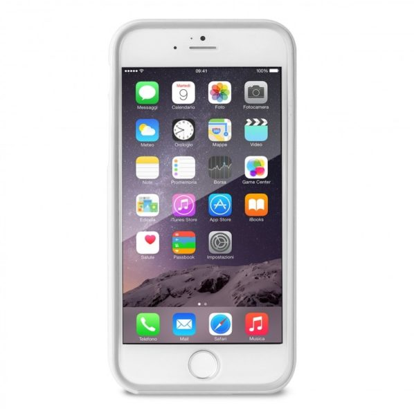 Bumper para iPhones 6/6s, da Puro