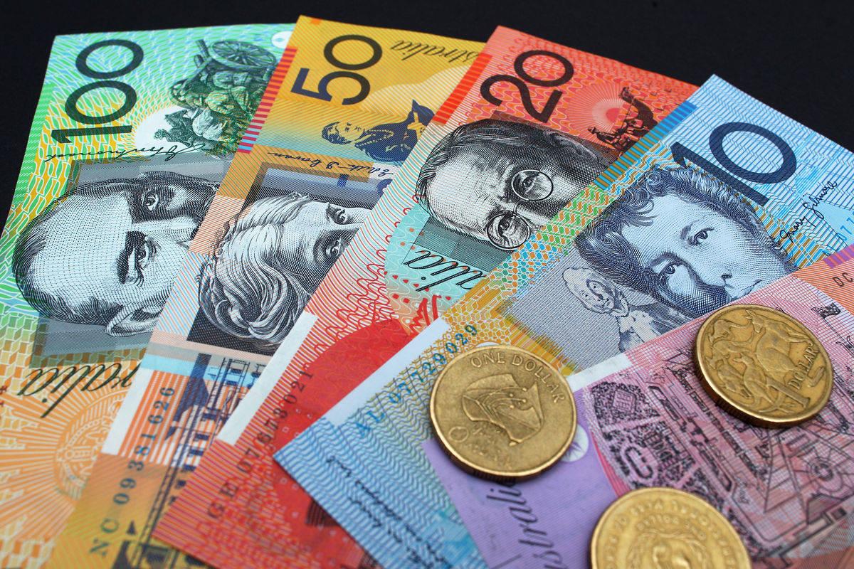 Dólar australiano