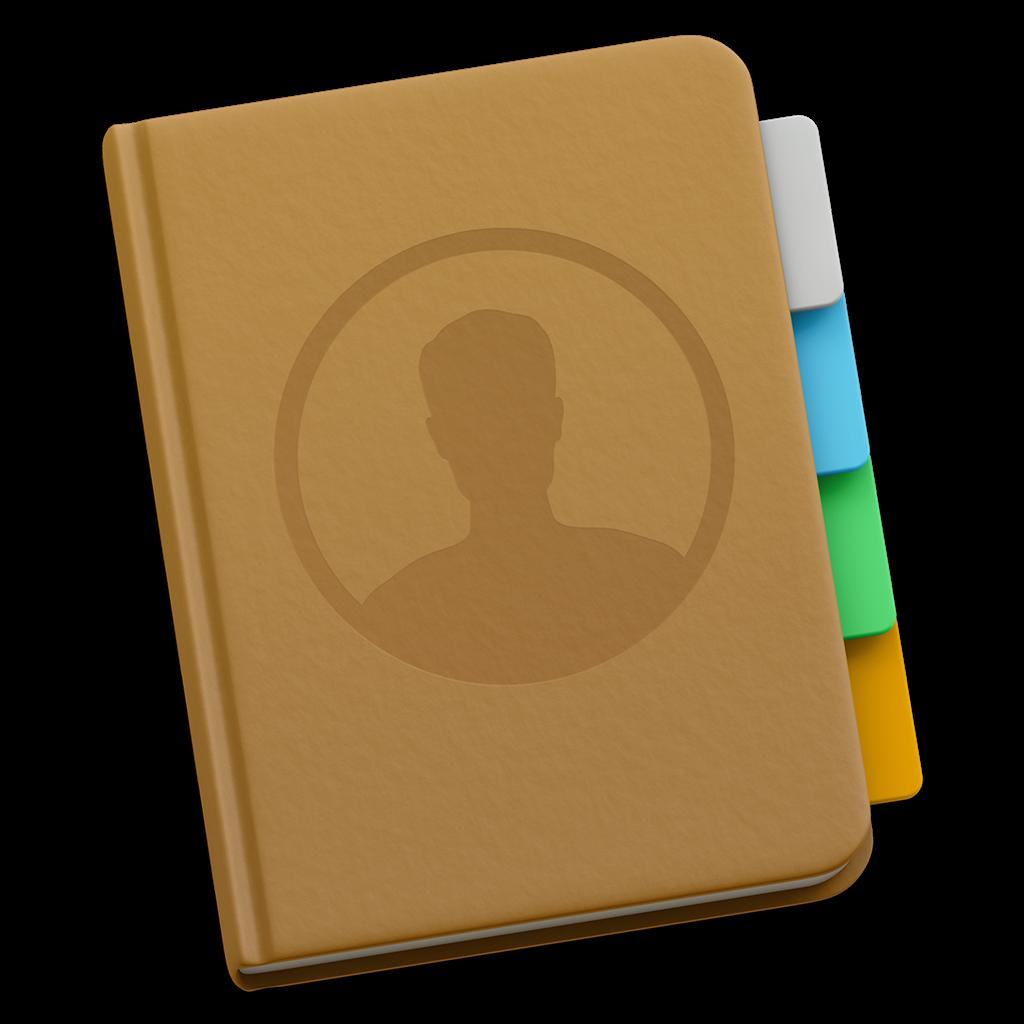 Ícone do app Contatos