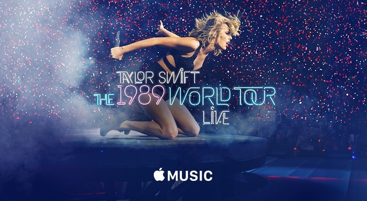 Apple Music (Taylor Swift)
