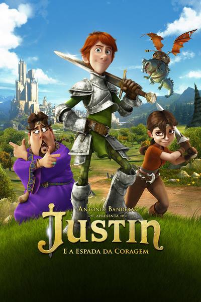 Filme - Justin e a Espada da Coragem