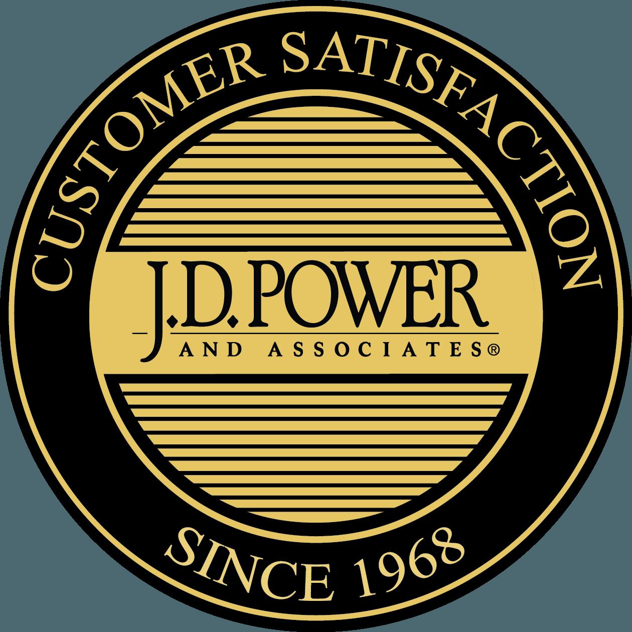 Logo do ranking J.D. Power