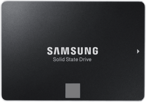 Novo SSD da Samsung