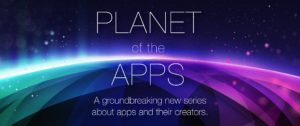 Planet of the apps série original
