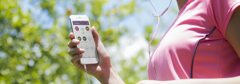 App Mova Mais para iOS