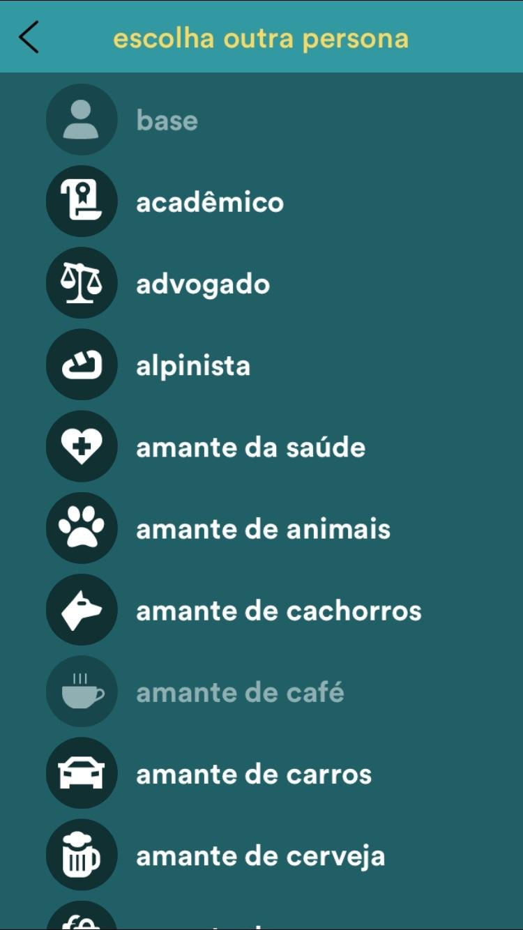 hello, nova rede social