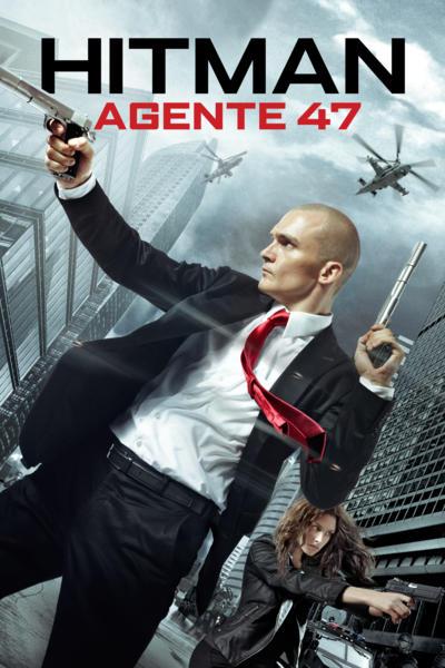 Filme - Hitman: Agente 47